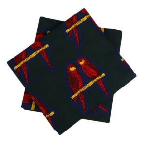 African Prints Fabrics